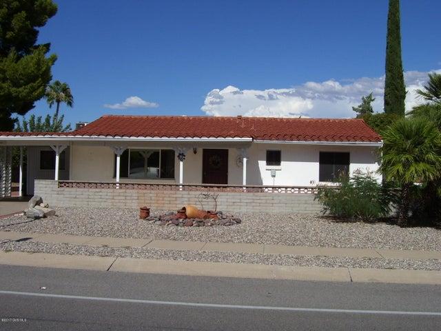 951 S Abrego, Green Valley, AZ 85614