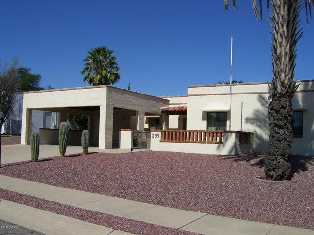 299 E Mariposa, Green Valley, AZ 85614