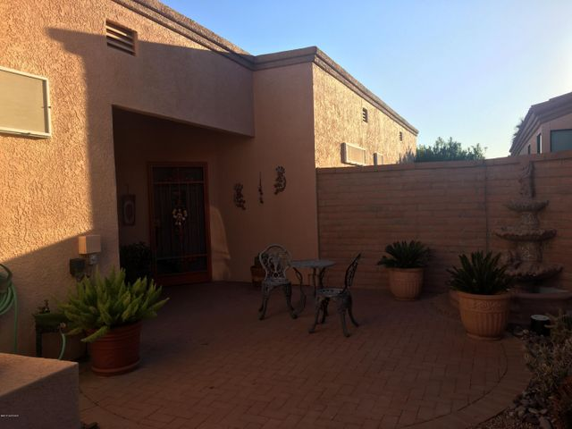 4044 S VíA Del Picamaderos, Green Valley, AZ 85622