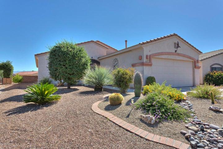 2393 S Via Pompilo, Green Valley, AZ 85614