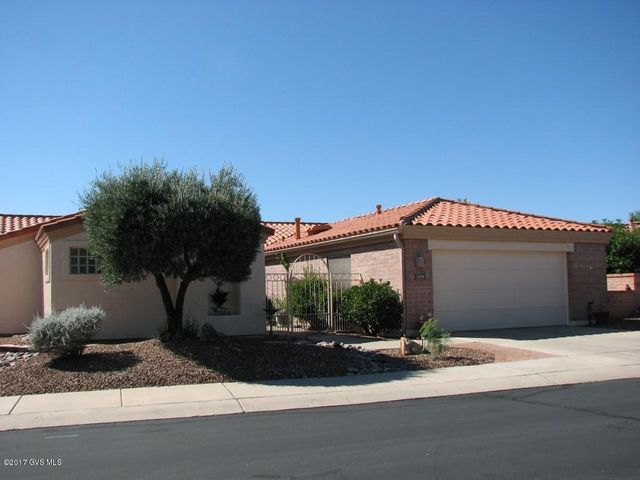 1489 W Desert Jewel Court, Green Valley, AZ 85622