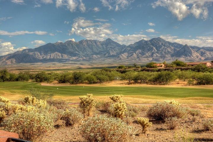 1599 W Baltusrol Drive, Green Valley, AZ 85622