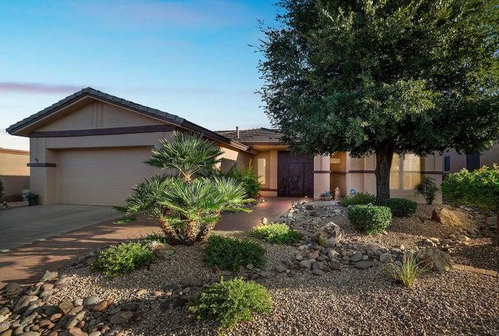 1009 W Ashworth Road, Green Valley, AZ 85614