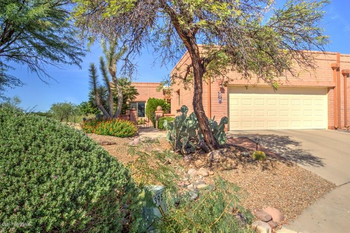 3944 S Placita De La Moneda, Green Valley, AZ 85622