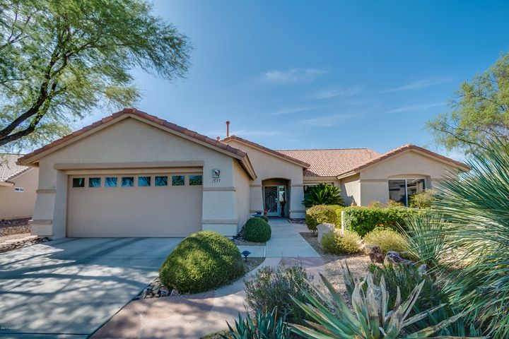 1531 N Goldeneye Way, Green Valley, AZ 85614