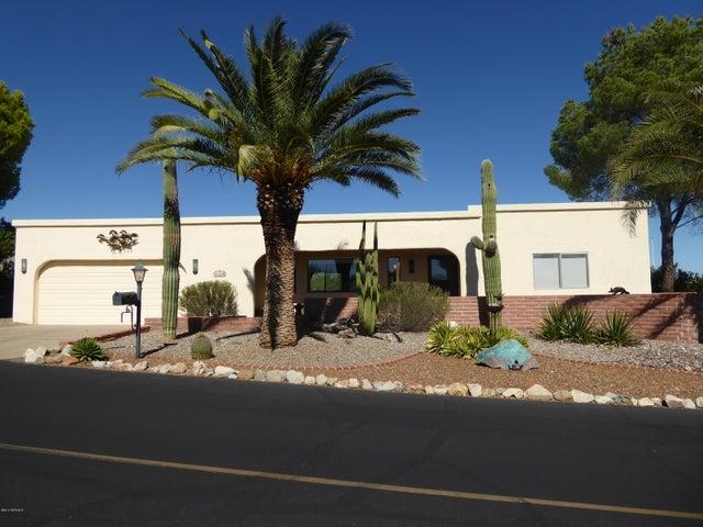 634 W Vista Hermosa, Green Valley, AZ 85614