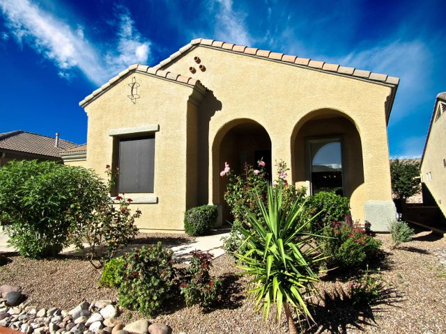 5872 S Henderson Canyon Drive, Green Valley, AZ 85622