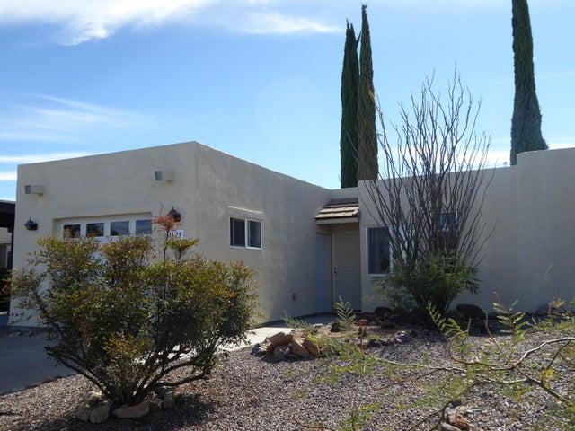 1129 S Alpine Circle, Green Valley, AZ 85614