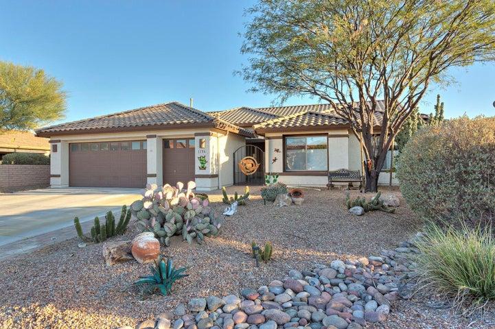 1156 N Desert Deer Pass, Green Valley, AZ 85614