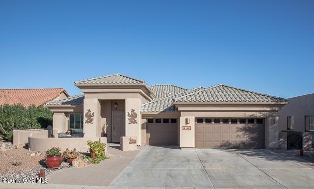 1421 N Miranda Lane, Green Valley, AZ 85614