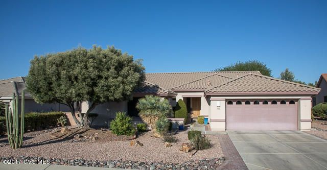 1377 N Sun Catcher Way, Green Valley, AZ 85614