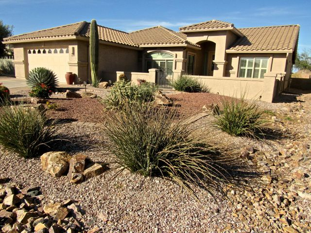 1849 E Orchid Lane, Green Valley, AZ 85614