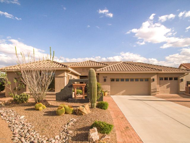 2582 E Murdoch Court, Green Valley, AZ 85614