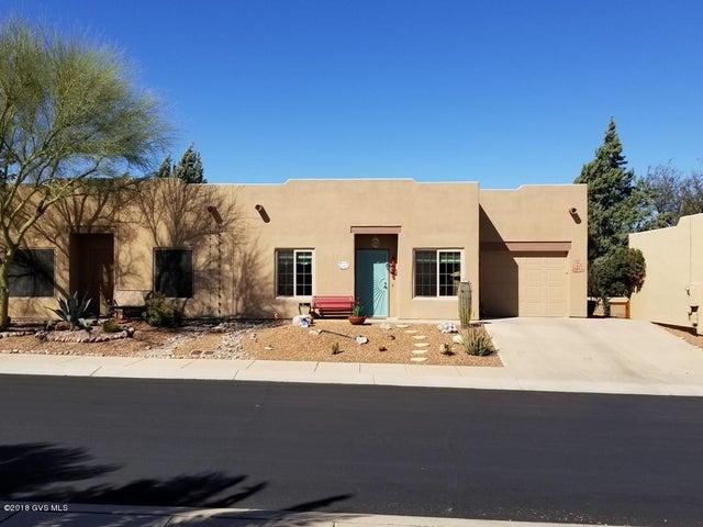 3664 S Paseo De Los Nardos, Green Valley, AZ 85614
