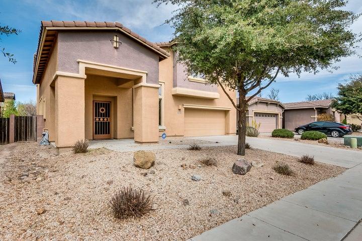 857 E Deer Spring Canyon Place, Sahuarita, AZ 85629