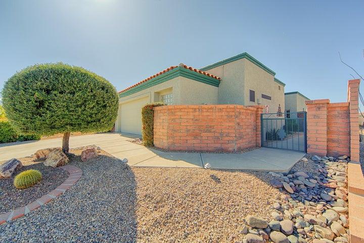 2049 W Amblemorn, Green Valley, AZ 85622