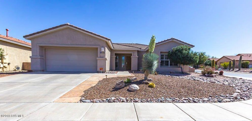 1350 N Sage Sparrow Road, Green Valley, AZ 85614