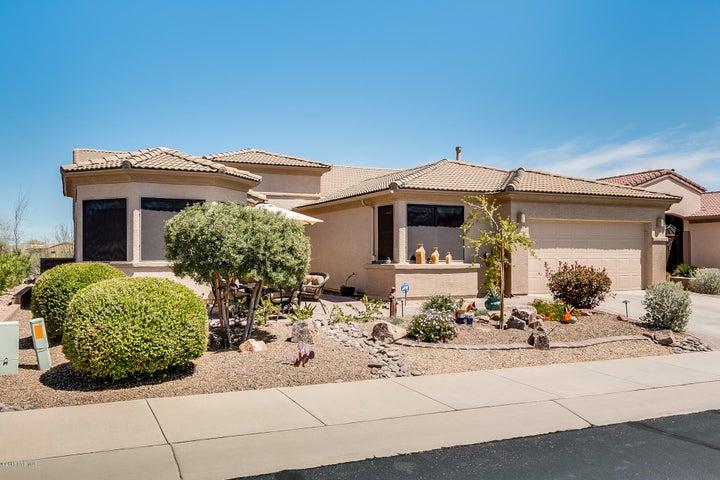 2298 W Calle Casas Lindas, Green Valley, AZ 85622