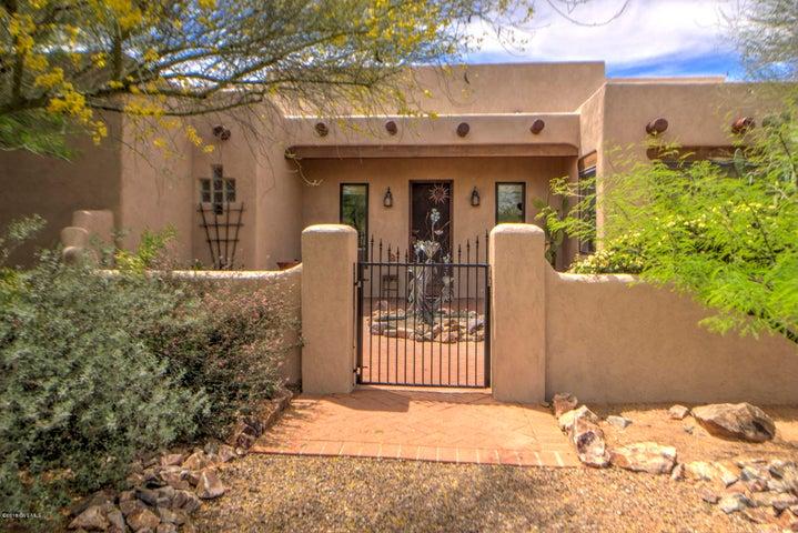 1488 S Walnut Spring Pl, Green Valley, AZ 85614