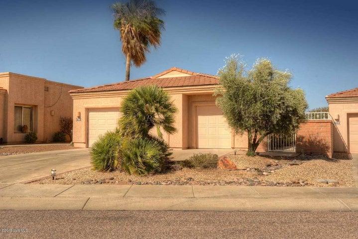 1956 W Calle Estio, Green Valley, AZ 85622