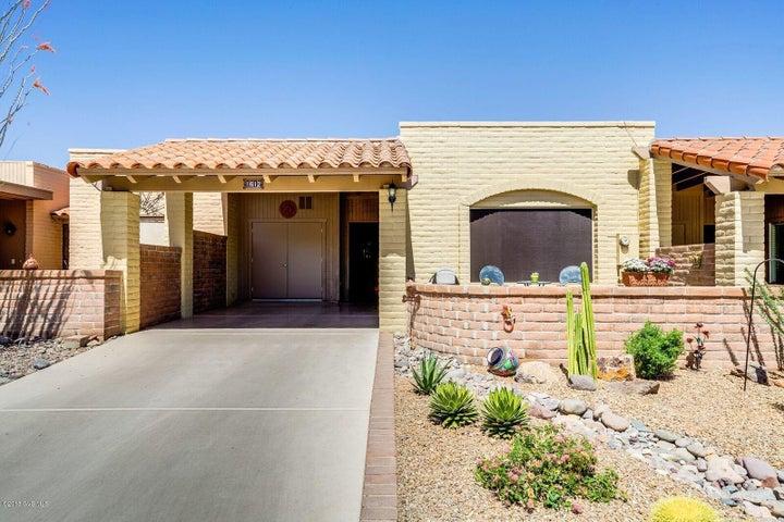 1612 VíA Mirasol, Green Valley, AZ 85622