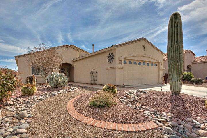 2271 S Pecan Vista, Green Valley, AZ 85614