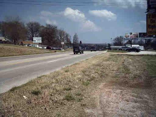 Hwy 65 North, Harrison, AR 72601