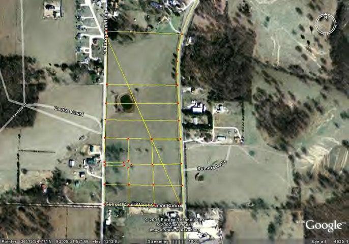 Farm/Ranch/Land for sale – Lot 12 E Drive   Harrison, AR