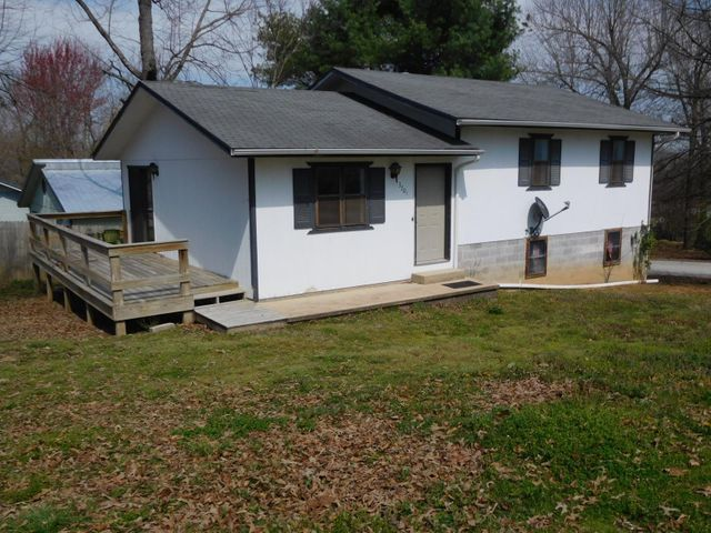 3701 Hill Avenue, Harrison, AR 72601