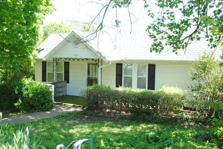 723 Hickory Street, Harrison, AR 72601