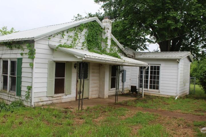 199 Pigeon Lane, Berryville, AR 72616