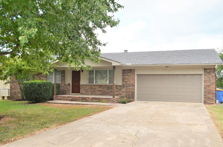 17 Rolling Meadows, Harrison, AR 72601