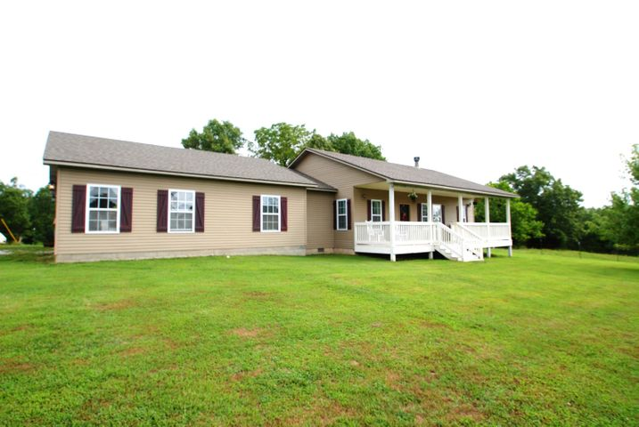 4882 Chestnut Lane, Harrison, AR 72601