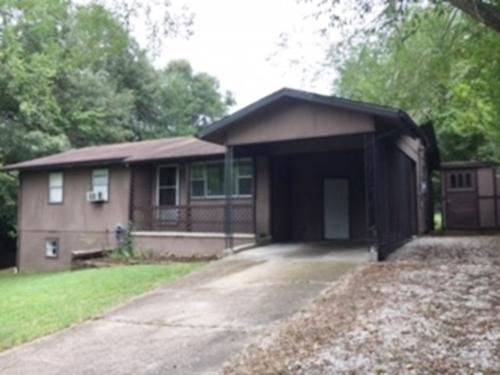 710 Lee Street, Harrison, AR 72601