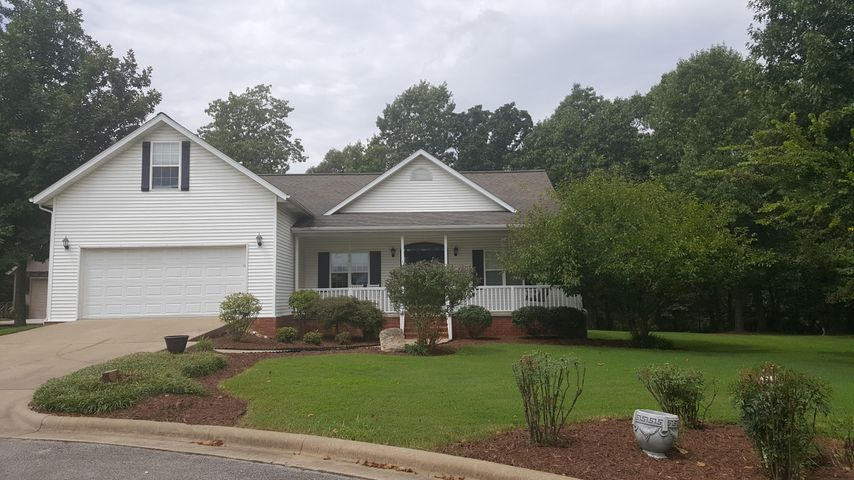 602 Deerfield, Harrison, AR 72601