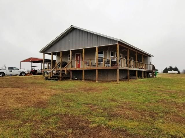 8384 Bubbling Springs Road, Harrison, AR 72601
