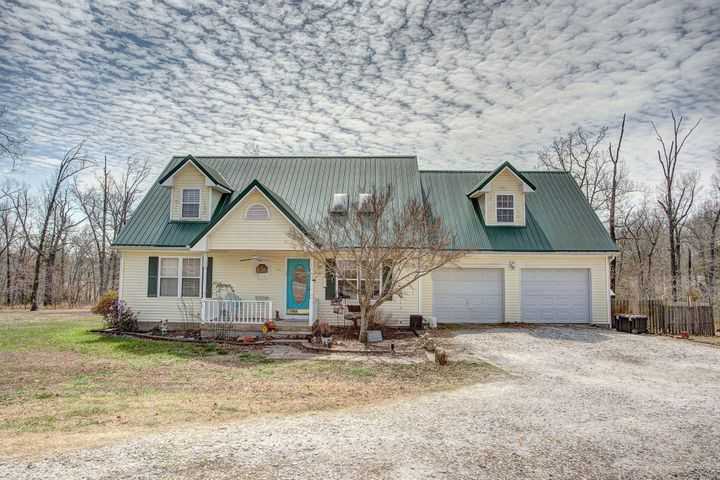 209 Mikes Road, Harrison, AR 72601