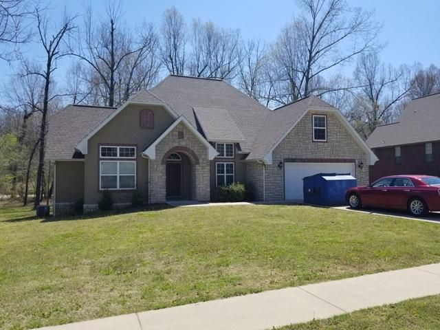 2702 Dry Branch Drive, Harrison, AR 72601