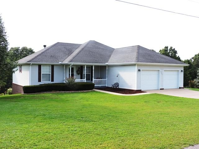 4063 Turnbury Drive, Harrison, AR 72601