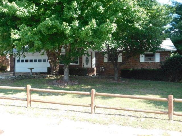 7 Rolling Meadows Drive, Harrison, AR 72601
