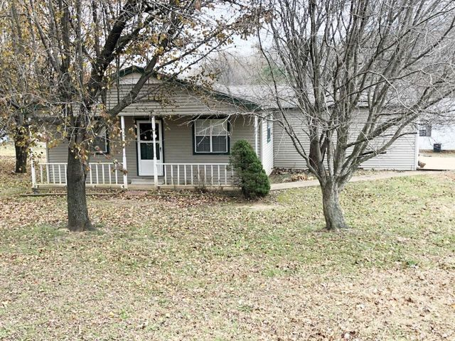 103 Old Farm Road, Harrison, AR 72601