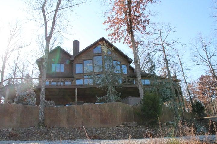 101 Big Pine Mountain Trail, Yellville, AR 72687