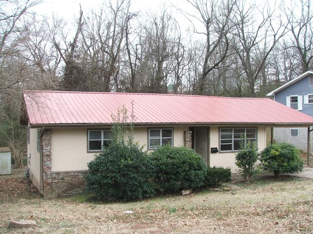 624 Ridge Avenue, Harrison, AR 72601