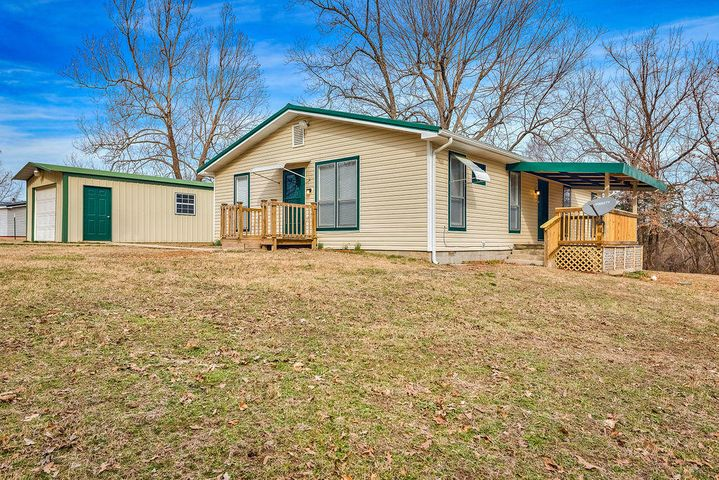 3054 Hidden Loop, Harrison, AR 72601