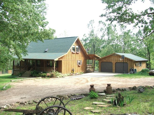 2335 Tuesday Lane, Harrison, AR 72601