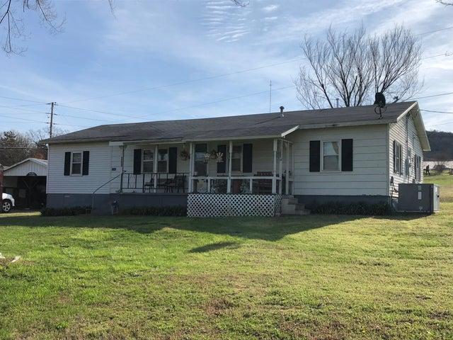 1301 Springfield Street, Berryville, AR 72616