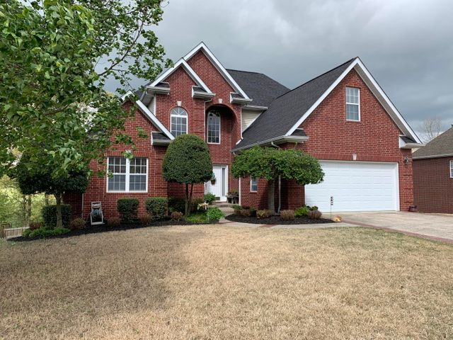 2010 Daly Drive, Harrison, AR 72601
