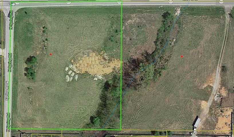 Lots and Land for sale –   AR-43   Harrison, AR