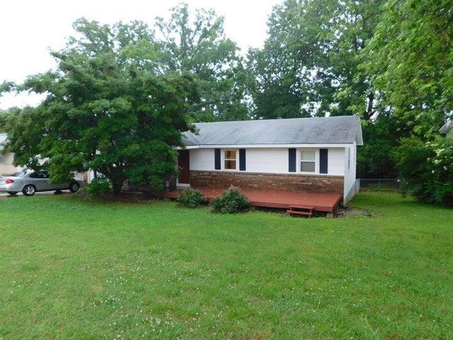 1325 Post Oak Road, Mountain Home, AR 72653