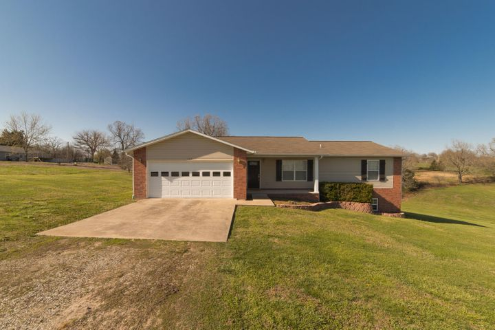 467 Creamer Lane, Harrison, AR 72601